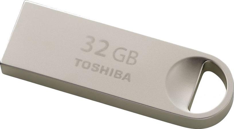 USB-накопитель Toshiba U401 TransMemory, 32 GB