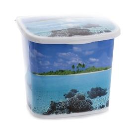 Atkritumu kaste ar vāku Karo-Plast 23904, 10l