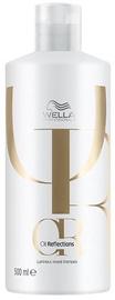 Šampūnas Wella Professionals Oil Reflections, 500 ml