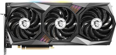 Vaizdo plokštė MSI Nvidia GeForce RTX 3070 RTX3070GAMINGXTRIO 8 GB GDDR6