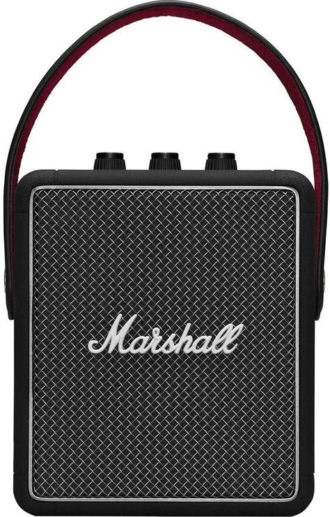 Belaidė kolonėlė Marshall Stockwell II Black