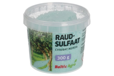 Raudsulfaat Baltic Agro 300g