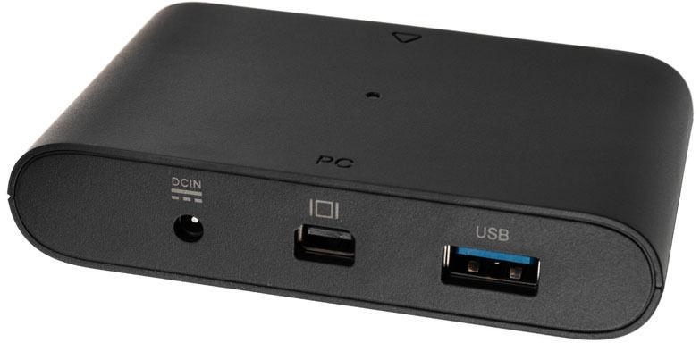 Очки виртуальной реальности HTC Vive Pro BackPack Solution Cable + Link Box 2.0
