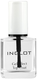 Inglot Gel Effect Top Coat 15ml
