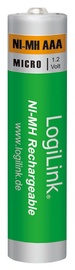 LogiLink Rechargeable Batteries Micro AAA 1000mAh