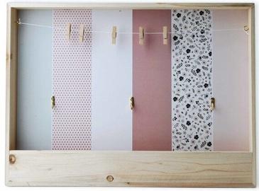 Mondex Sandra Decorative Box For Notes & Keys