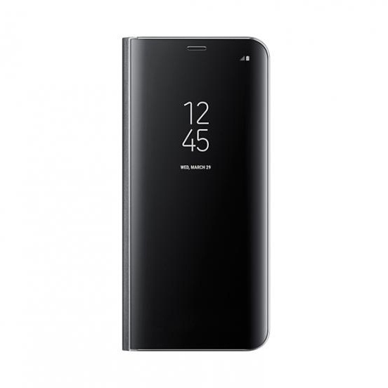 Atverčiamas dėklas Smart View telefonui Samsung Galaxy S8+