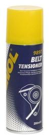 Līdzeklis a/m siksnu ilgmūžībai Mannol, 200 ml