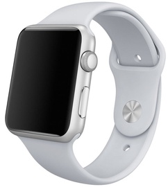Apple Watch Series 3 42mm GPS Aluminum Fog Sport Band