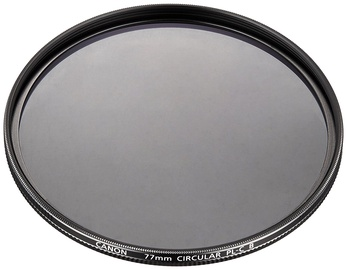 Canon Polarized Lens Filter PL-C B 77mm