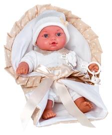 Lelle Rauber Baby Girl with Nana Beigs 2820