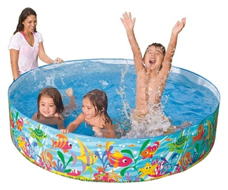 Intex Kids Aquarium Pool 183cm