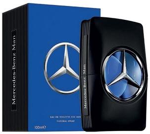 Tualetes ūdens Mercedes Benz Mercedes Benz Man 100ml EDT