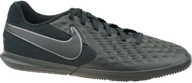 Nike Tiempo Legend 8 Club IC AT6110 010 Black 39