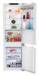 Встраиваемый холодильник Beko BCN130003 White