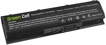 Green Cell Laptop Battery For HP Pavilion HSTNN-DB7K 5662mAh