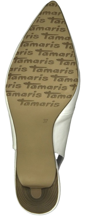 Tamaris Fatsia Pumps 1-1-29608-20 White 38