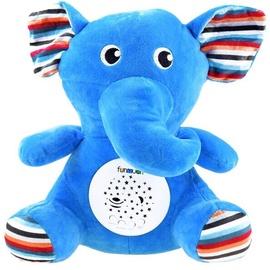 Funmuch Baby Toys Calm Doll Elephant