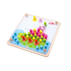 Arendav mänguasi Mosaiik