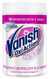 Vanish Oxi Action White Fabric Stain Remover 625g