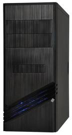 iBOX Erde CB301 ATX Black OECB301