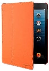 Modecom California Case For Apple iPad 2/3 Orange