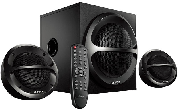 Fenda A111X 2.1 Bluetooth Multimedia Speaker