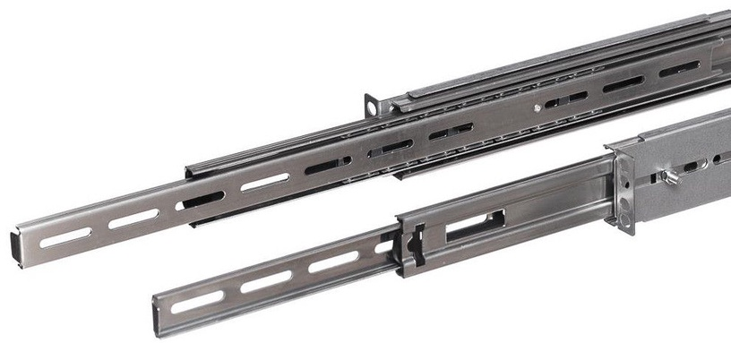 Netrack Sliding Rail 19'' NP5115