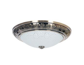 LAMPA GRIESTU 85349BR/2C 2X60W E27