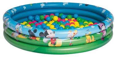 Bestway Ball Pool Mickey Mouse 91028