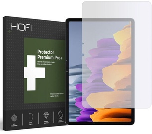 Hofi Pro Plus Extra Shock Screen Protector for Samsung Galaxy Tab S7 T870 / T875