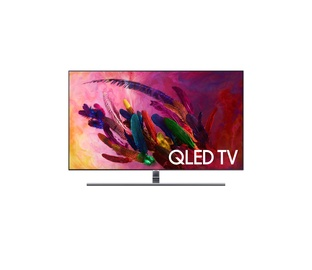 Televizorius Samsung QE65Q7FNATXXH