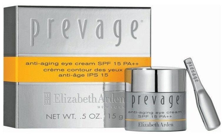 Elizabeth Arden Prevage Anti-aging Eye Cream SPF15 15ml