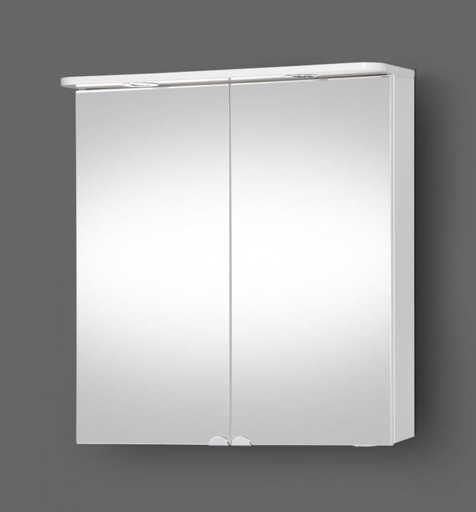 Vonios spintelė su veidrodžiu Riva SV69