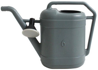 Verners Watering Can Grey 6l