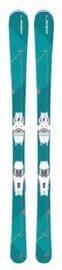 Elan Skis Blue Magic LS ELW 9.0 GW Blue 158