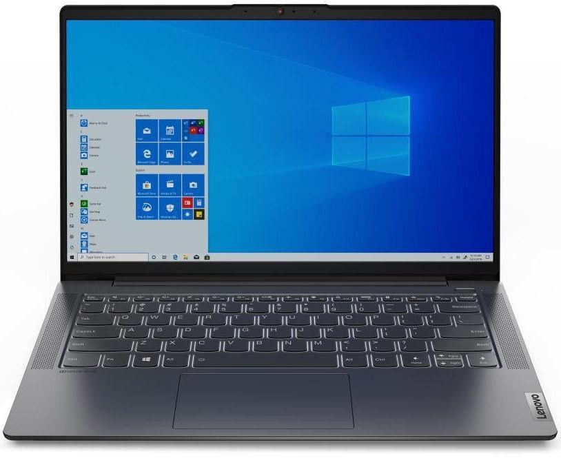 Nešiojamas kompiuteris Lenovo IP5 14 R3 256GB DOS