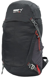 High Peak Oxygen 32 Backpack 30134 Black
