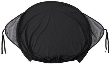 Зонтик BabyDan Pram, черный