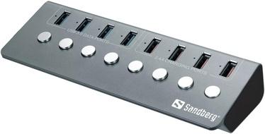 Sandberg USB 3.0 Hub 133-94