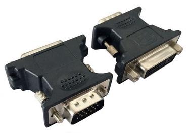 Gembird Adapter DVI-A / VGA Black