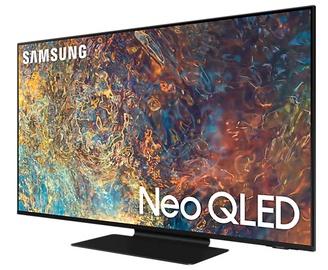 "Televizors Samsung QE55QN90AATXXH, QLED, 55 """