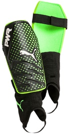 Puma EvoPower 3.3 Shin Guards Green Black L