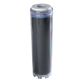 "Cheminė aktyvintos anglies filtro kasetė AMG SRL 0CCA05 CA, 20 l/h, 5"""