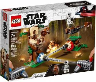 Конструктор LEGO Star Wars Action Battle Endor Assault 75238, 193 шт.