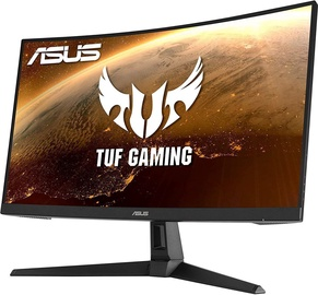 "Monitorius Asus TUF Gaming VG27VH1B, 27"", 1 ms"