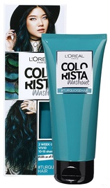 L´Oreal Paris Colorista Washout Vivids Hair Color Turquoise