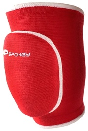 Spokey Mellow Knee Pads Red XL