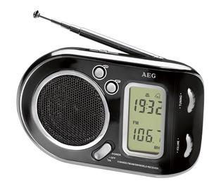 Radijo imtuvas AEG WE 4125