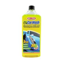 Шампунь Ma-Fra Car Wash Shampoo and Wax 1l